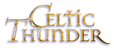 Celtic Thunder Logo